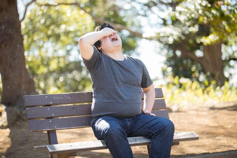 肥胖竟然會造成失智?(示意圖/pakutaso)