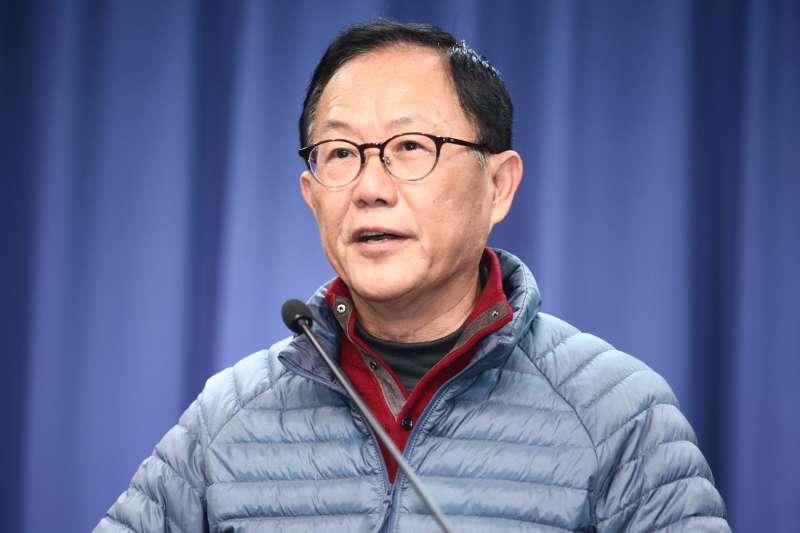 柯文哲憂「全台比照辦理還得了」 丁守中堅持:只有台北選舉無效-風傳媒