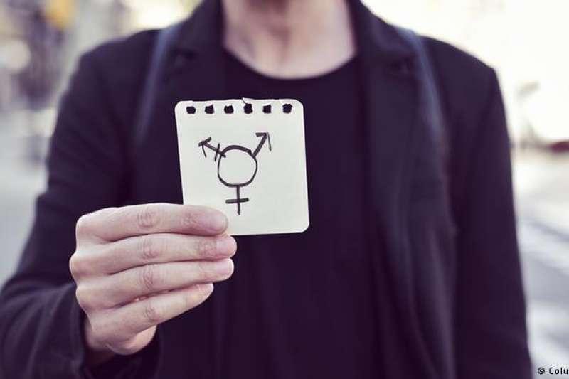 德國 未來在出生登記時,除了「男」、「女」之外,還將為「雙性者」(intersexuell)提供第三種選項「其他」。(DW)