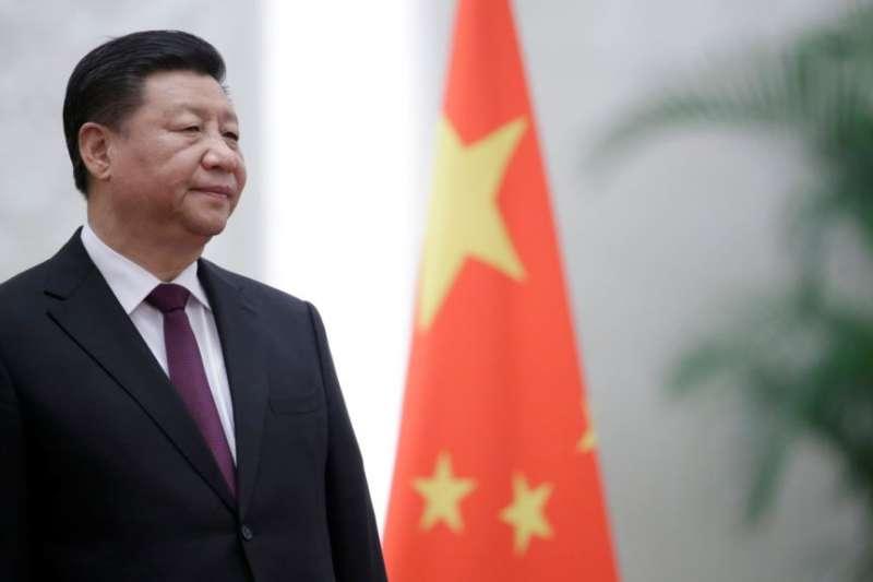 中國國家主席習近平再次提出一國兩制,作者認為,「兩岸現狀就是兩制,爭議只在於「一國」而已」。(資料照,美國之音)
