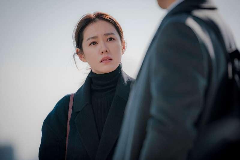 孝順應該自己做,孝道外包,真的完全不可取。(示意圖非本人/JTBC Drama@facebook)
