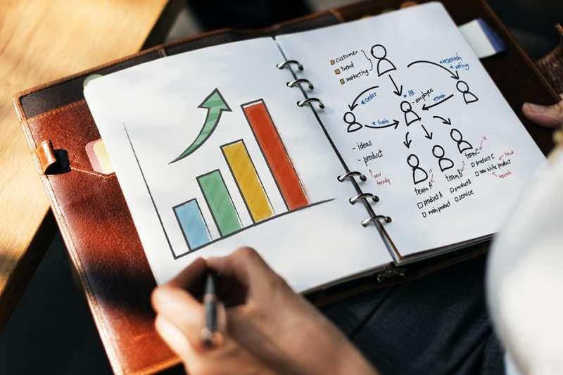 循環經濟商業模式有幾種?歐盟專家告訴你如何看。 (圖/Pixabay)