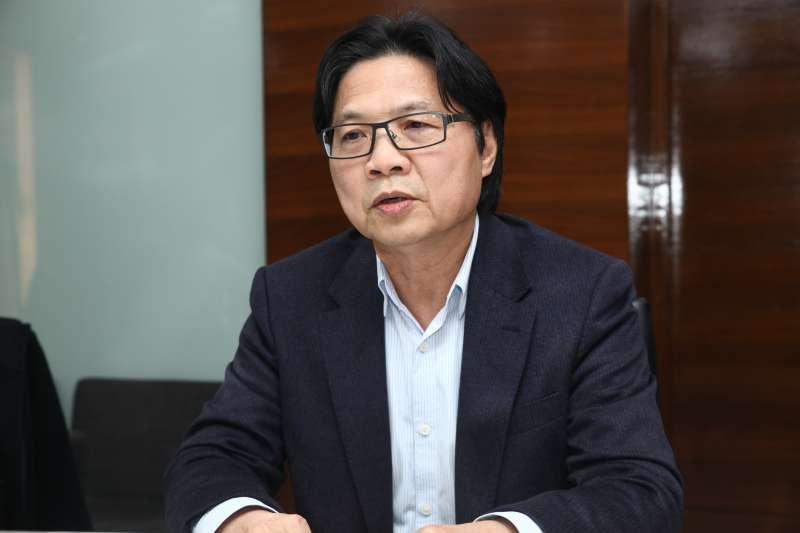 英系立委陳明文、羅致政不滿台大校長決策 要求葉俊榮下台負責-風傳媒