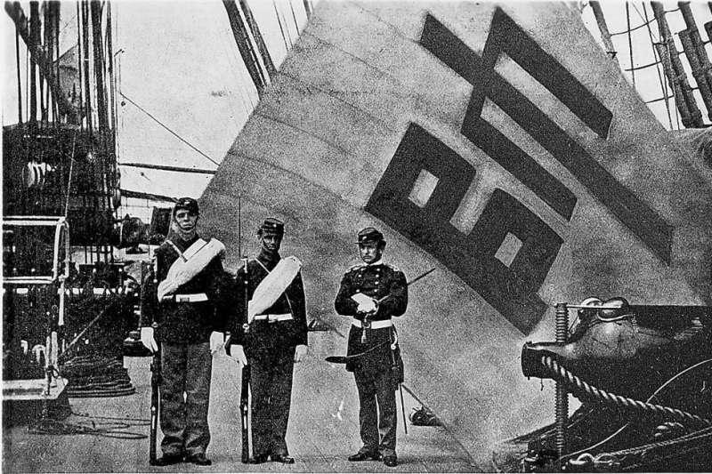 韓劇「陽光先生」重現朝鮮王朝初次接觸西方後,國家的動盪與市井的不安。戲劇的高品質和歷史的高還原度獲得了一片好評。(圖/想想論壇)