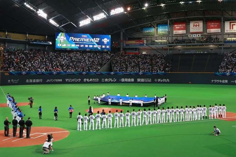 於明年舉行的世界12強賽,將會是中華隊第一個能爭取2020東京奧運門票的賽事。 (圖片取自WBSC官網)