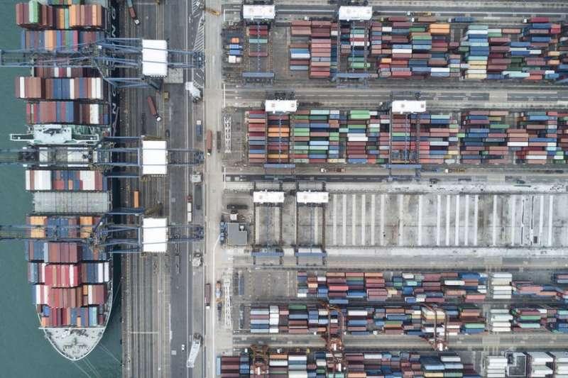 香港甚少產品是完全依賴對美出口。(BBC中文網)