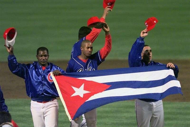 大聯盟和古巴簽訂入札制度,「叛逃」將走入歷史。 (美聯社)