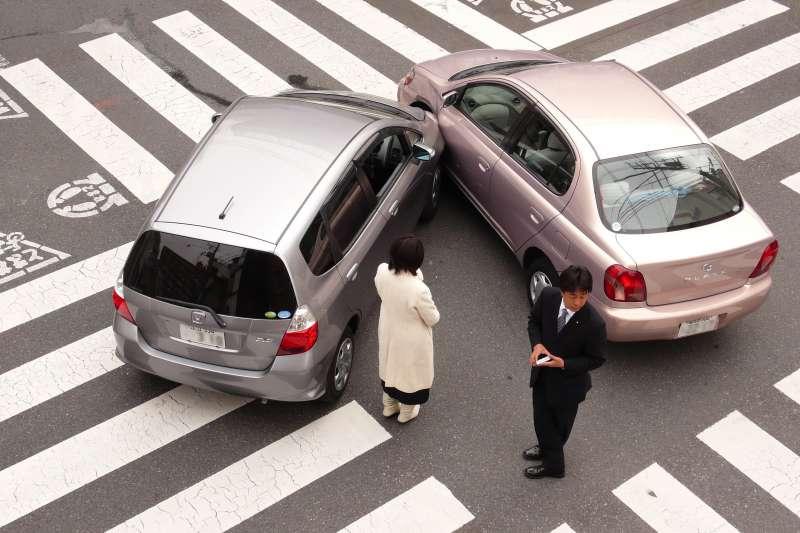 其實,車禍並不是一件惡性重大的犯罪,而是每個人雖然不願意,但都可能遇到的事情。(圖/維基百科)