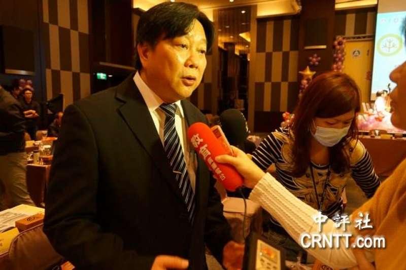 新任台南教育局長被指考試曾作弊 黃偉哲背書:懷疑是教育界內鬥-風傳媒