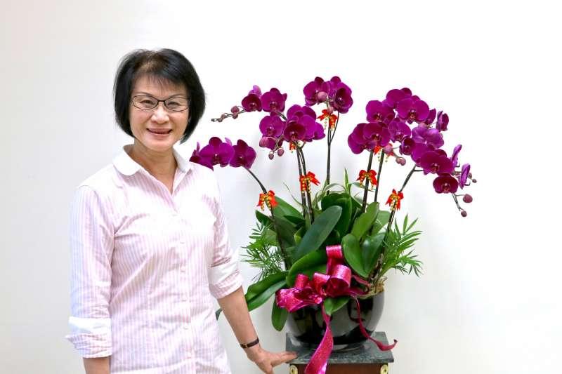 原訂留任的台南財稅局代理局長沈盈如以生涯另有規劃為由,選擇明年3月退休,不願接任。(取自台南財稅局網站)