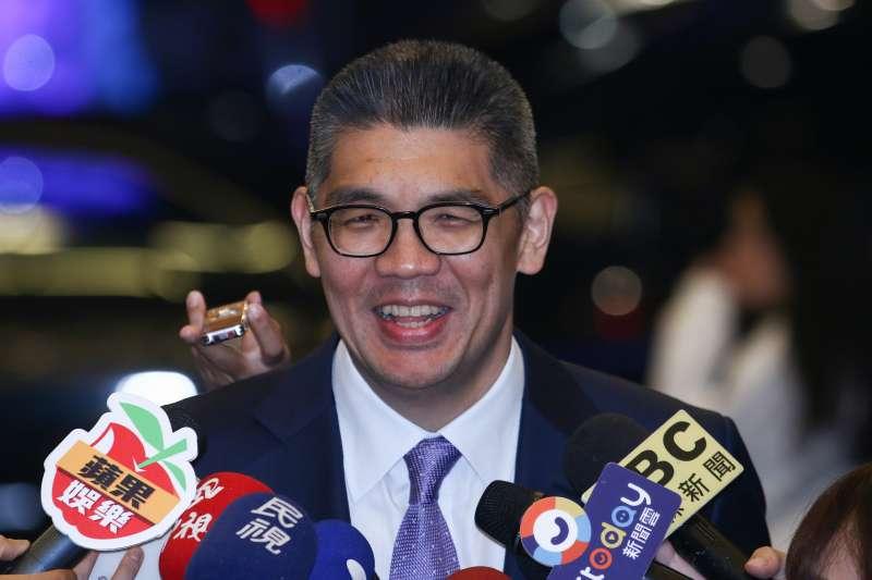 讚陳炳甫「若再多3個月絕對可以翻盤」!連勝文:民進黨應該高興不起來-風傳媒