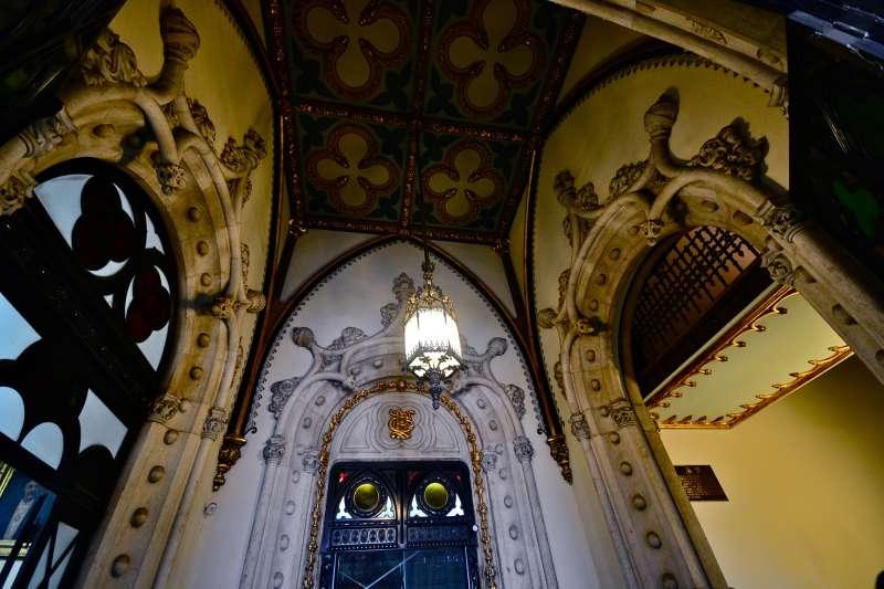 巴西皇家葡文圖書館(Alejandro@Wikipedia / CC BY 2.0)
