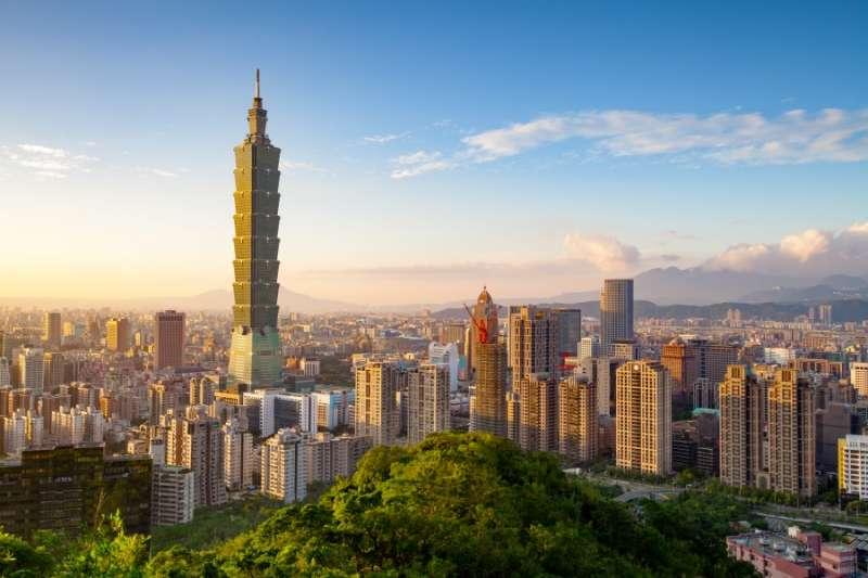 台灣最有名的跨年方式就是去101聽演唱會看煙火了!(圖/KKDAY提供)
