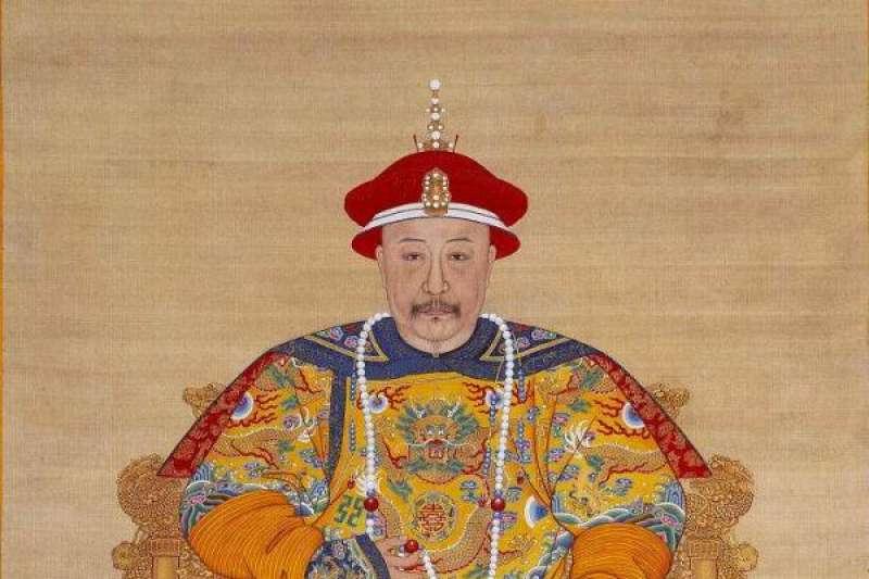 作者指出,華夏民族的坎坷,在於思想一再地失傳;滿清皇帝則因沒有文化的緣故,根本不知道什麼叫做思想。(資料照,澎湃新聞提供)