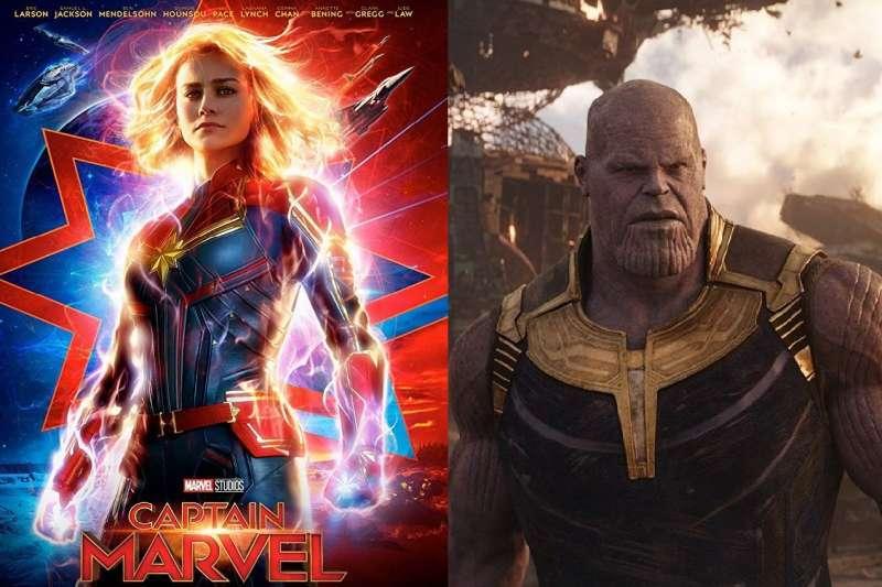 美國權威電影網站IMDb公布了「2019年最受期待的10部電影」,前三名都被漫威角色包下啦!(圖/IMBD官網)