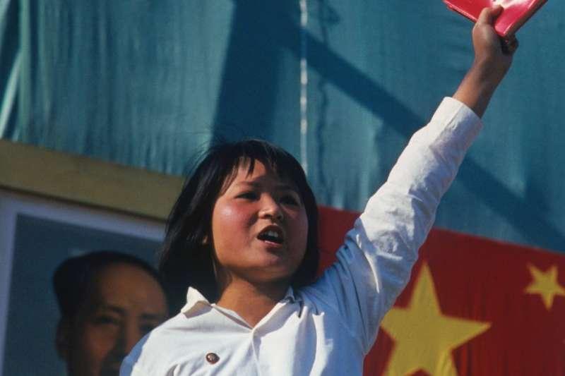 左翼思想在中國到底還剩下多少?中國共產黨創立的宗旨,那些位於高位的人還記得嗎?(圖/BBC中文網)