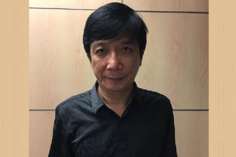 詐騙大王秦庠鈺在泰國落網,卻還能求助台灣幫派金援。(警方提供)