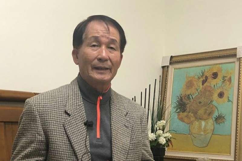 台灣權威學者賴秀穗接受自由亞洲電台採訪預言,非洲豬瘟病毒在中國大陸可能延續數十年、甚至百年無法根除,如「兩岸一家親」,台灣也難倖免。(自由亞洲電台)