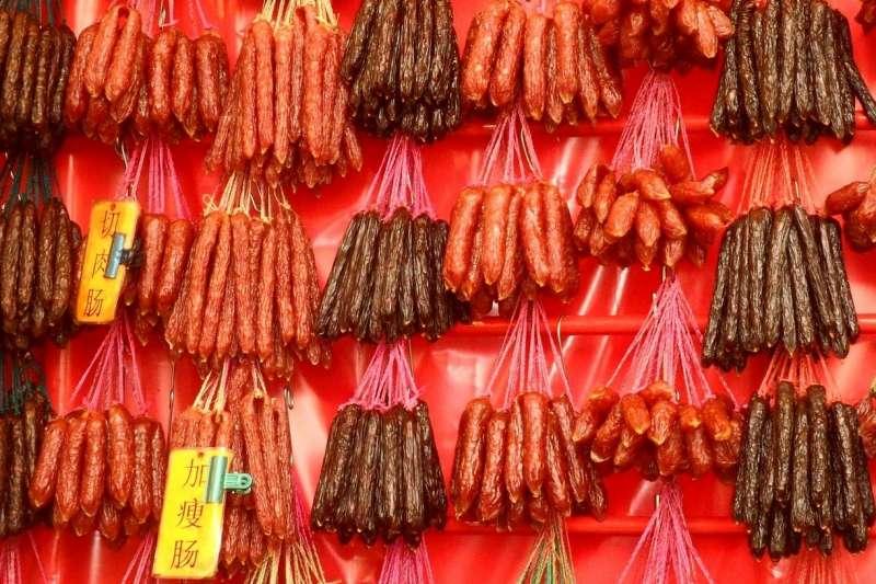 中國非洲豬瘟病死豬已經流入市面?(示意圖/pixabay)