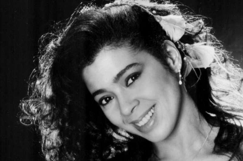 曾經紅極一時的艾琳.卡拉Irene Cara,雖然現在已經不再發行專輯,但仍是許多1980年代歌迷的回憶。(圖/想想論壇)