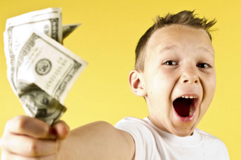 讓孩子成為了網路紅人,是開啟了他們的幸福之路?還是潘朵拉的寶盒?(圖/愛范兒ifanr)