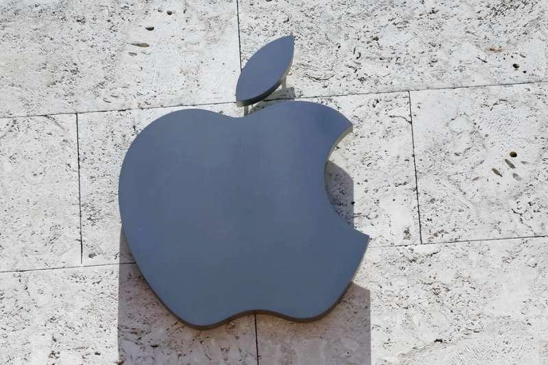 蘋果公司網路服務出現故障。(美聯社)