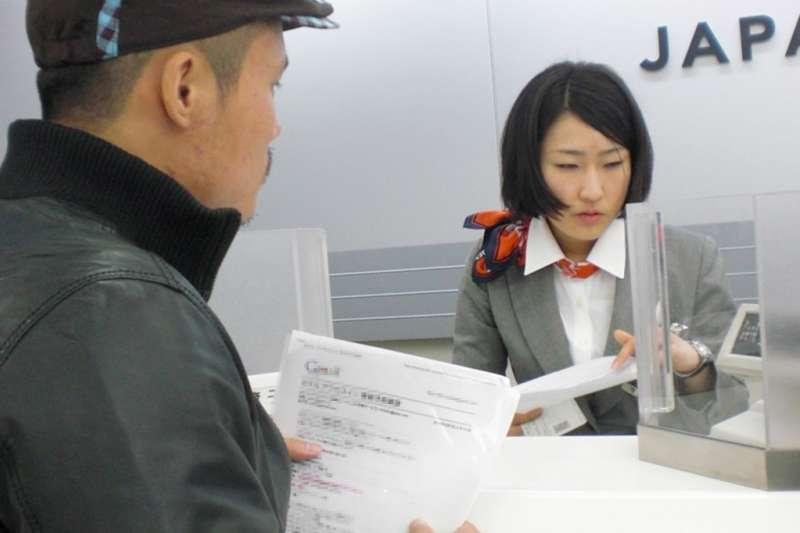 想去日本這幾天快買機票啊!(示意圖/Pon Pon Tin(hohiyan)@flickr)