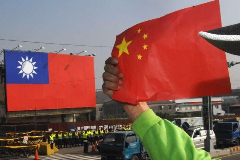 蔡英文明確表態,台灣不接受「一國兩制」,對習近平的講話作出了強硬回應。(BBC中文網)