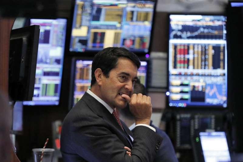 投資人永遠自以為是、猜到高點,卻因此錯過後面更大的漲幅而不自知(AP)