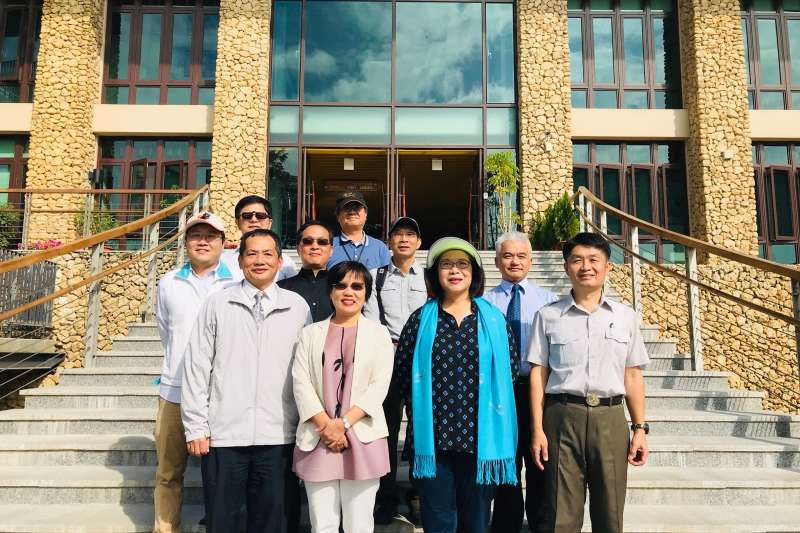 壽山國家自然公園「管理處」有譜了!未來可望升級管理所有自然公園-風傳媒
