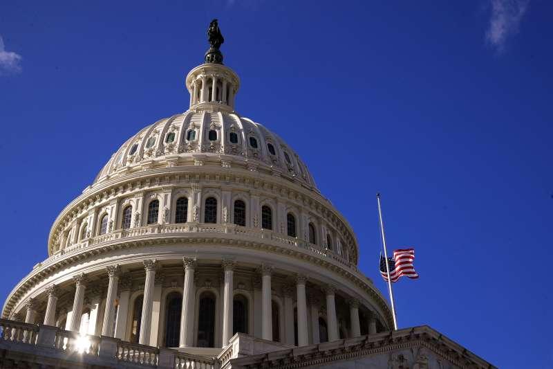 川普為蓋美墨邊界牆杯葛預算,美國聯邦政府持續部分停擺。(AP)