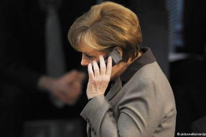 德國政界遭到駭客攻擊 數百人各資、聊天紀錄外洩,連梅克爾也中招。(德國之聲)