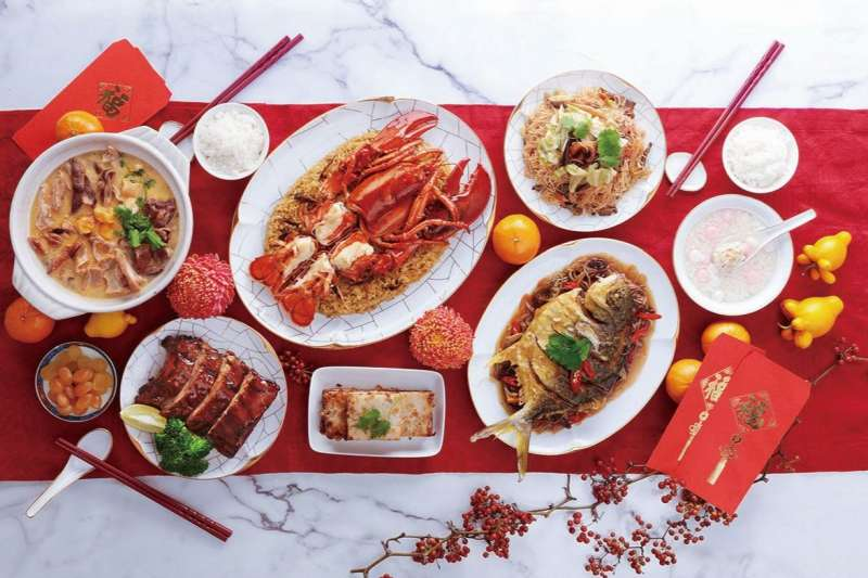 透過 GREEN & SAFE省時達人今年團圓年宴輕鬆準備快速上菜(圖/GREEN & SAFE )