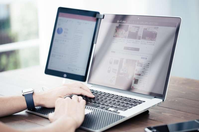 谷歌、臉書、亞馬遜等線上平台,可能成為反托拉斯制裁的對象。(示意圖/pakutaso)