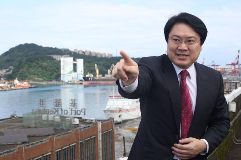 新新聞》代理黨主席功德圓滿,台灣頭市長林右昌邁向全國-風傳媒