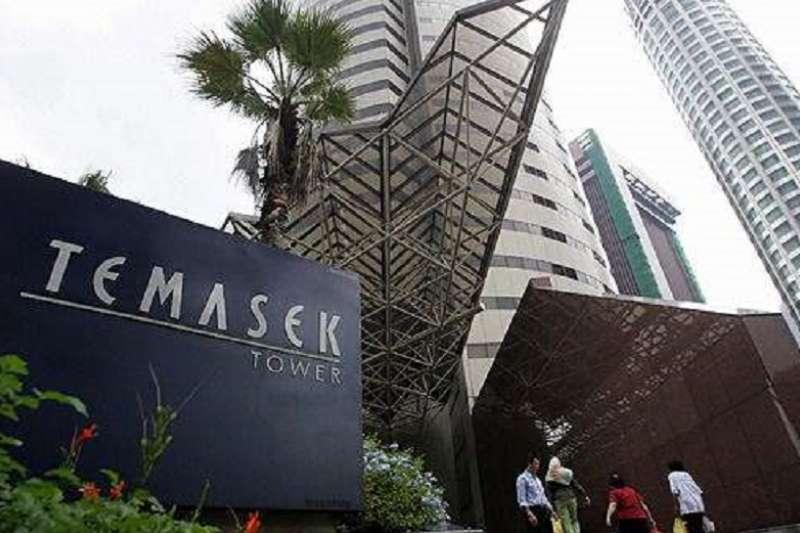 港府成立主權基金,被只有億打造港版的新加坡主權基金「淡馬錫」(Temasek)。