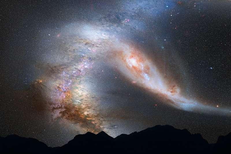 加拿大天文學家偵測到宇宙神秘重複快速電波爆發(取自Pixabay)