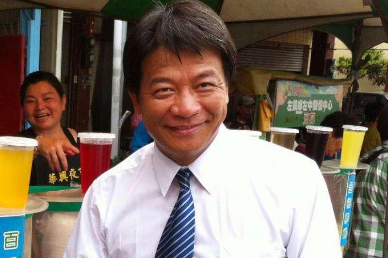 郭信良獲邀任蔡英文後援會台南總會長 梁文傑轟:拉攏叛黨被開除者,沒基本原則-風傳媒