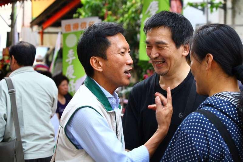 獨家》卓榮泰走馬上任 傳屬意李慶鋒接掌組織部主任-風傳媒