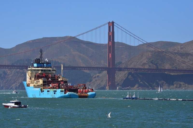 人類嚴重破壞、污染海洋環境與海洋生態(AP)