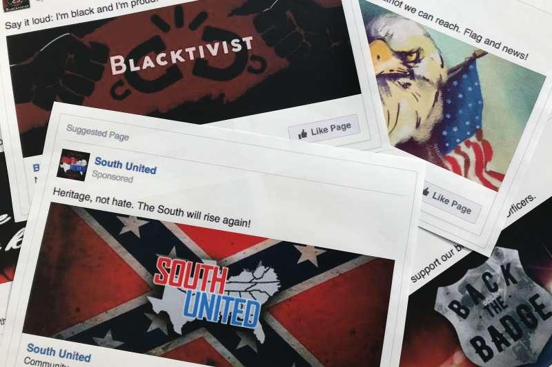 假新聞在臉書泛濫成災,衝擊各國政治與社會(AP)