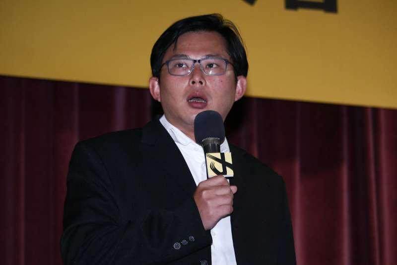 放眼2020年大選 黃國昌:有信心時代力量支持度衝破20%-風傳媒