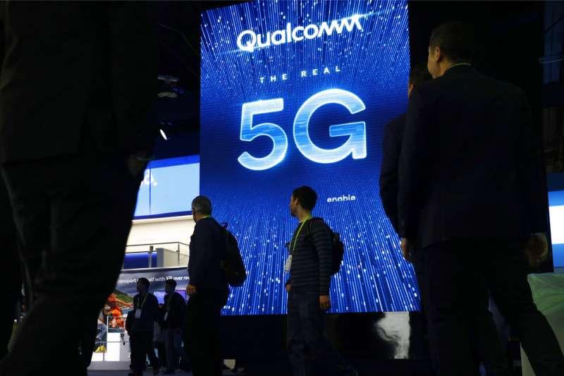 先進的5G技術,不見得能讓電信營運商有更好的獲利。(美聯社)
