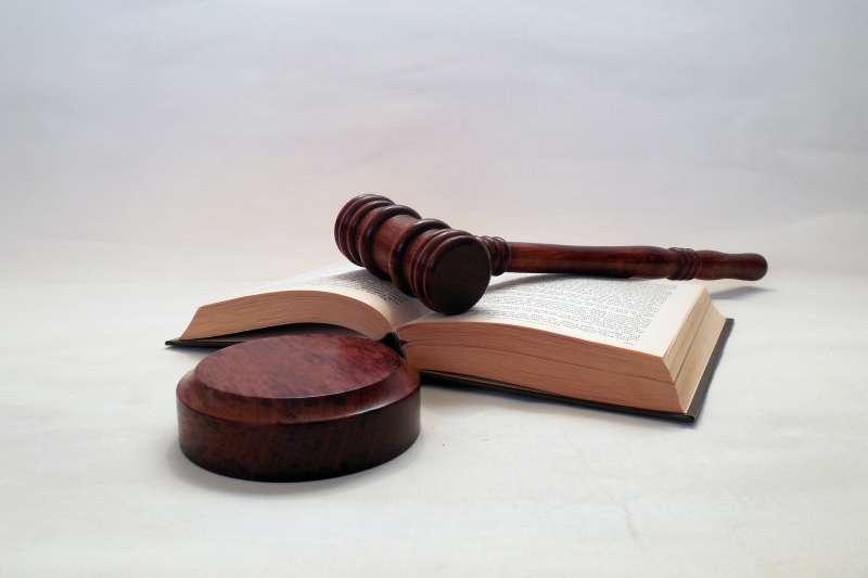 證據是關鍵,但全看法官如何認定與理解。(圖/pxhere)