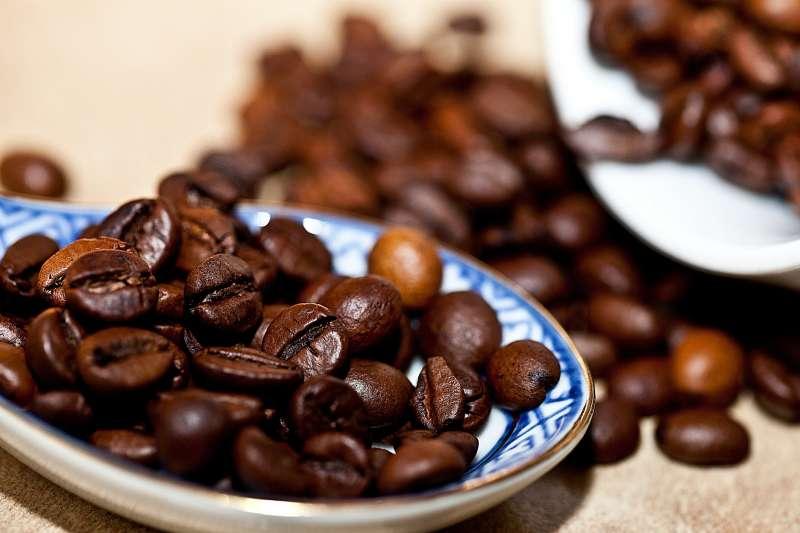 竟然有6成的咖啡品種有滅絕危機?(圖/pixabay)