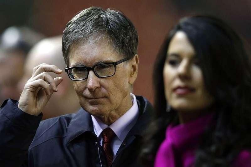 紅襪停止補強終結者,大老闆出聲:不是因為豪華稅。 (美聯社)