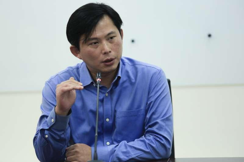 時代力量人事改選》黃國昌宣布不續任黨主席、不接黨團總召、不參選2020總統-風傳媒