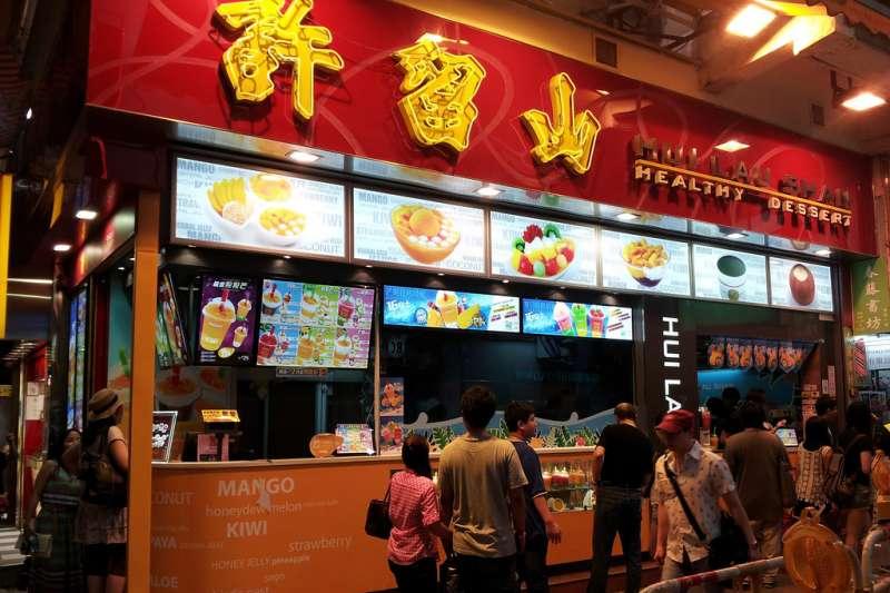 許多美食名店紅遍亞洲,來台卻開沒多久就黯然歇業,專家推測背後主因是……(圖/Sundy Lyn@flickr)