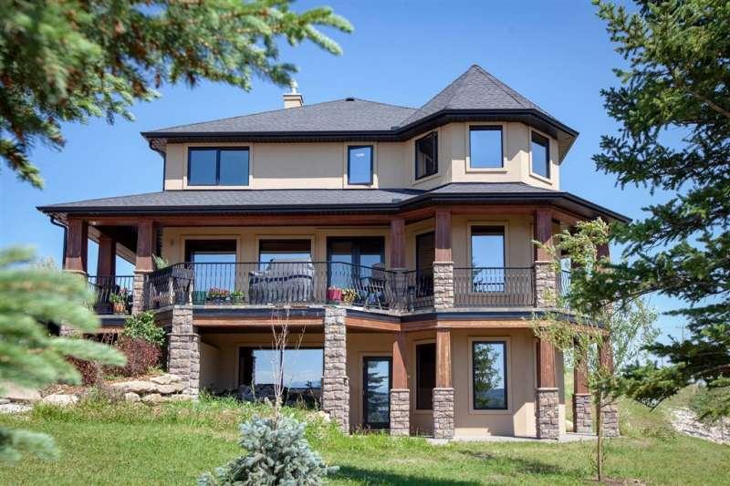 屋主辦徵文比賽賣房子,背後有何目的?(圖/WriteALetterWinAHouse@facebook)