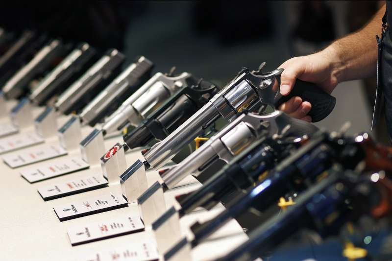 美國聯邦最高法院近10年來首度受理涉及擁槍權的訴訟案(AP)